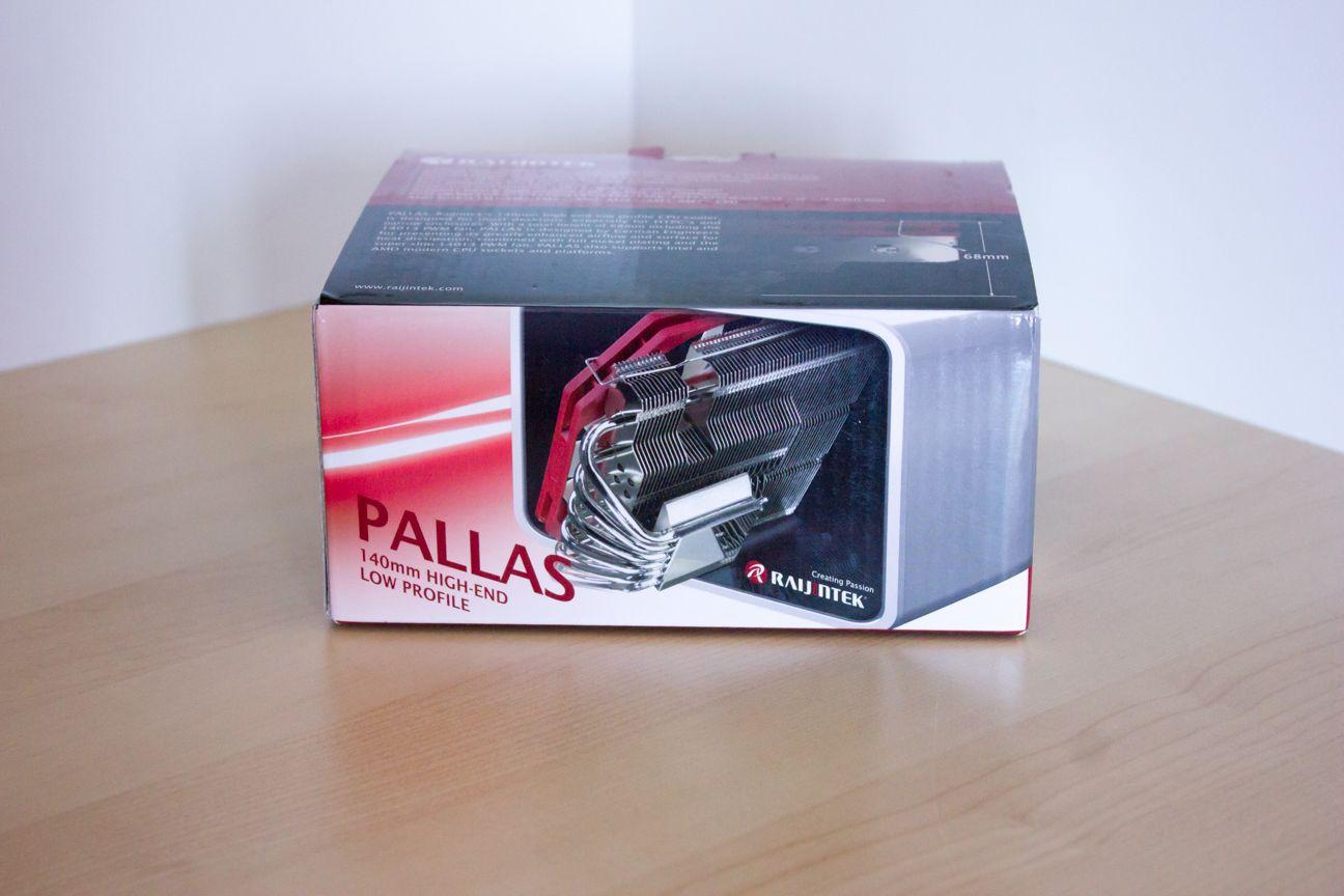 Pallas-1