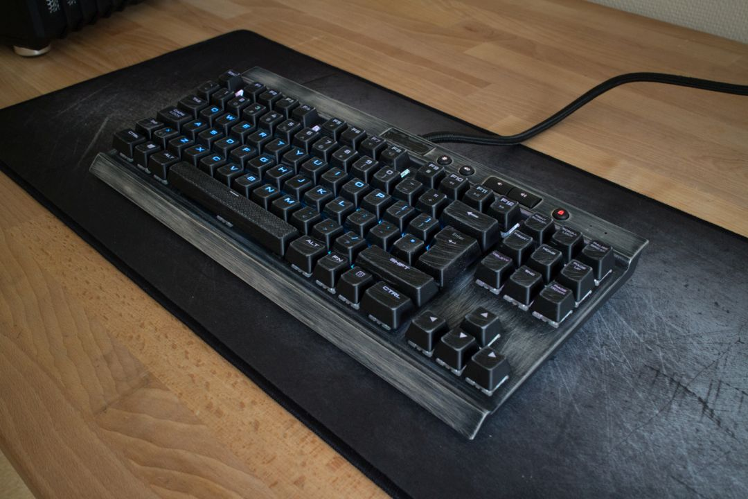 K65 Rugged (2 Of 4)