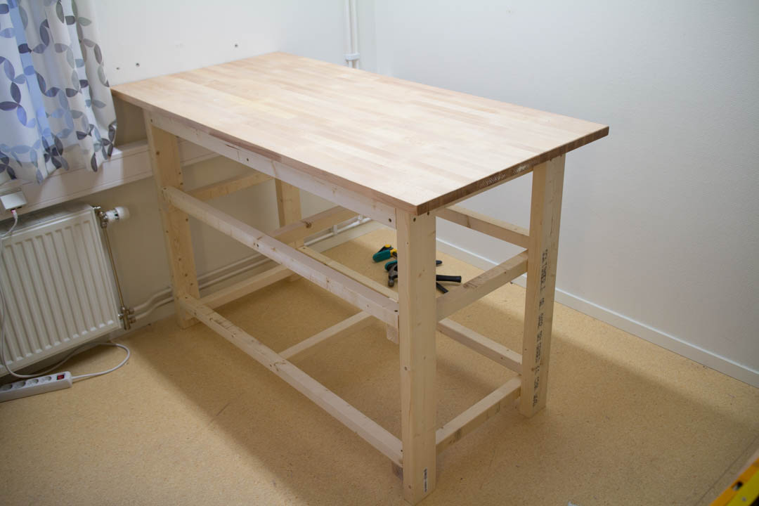 Workbench (10 Of 16)