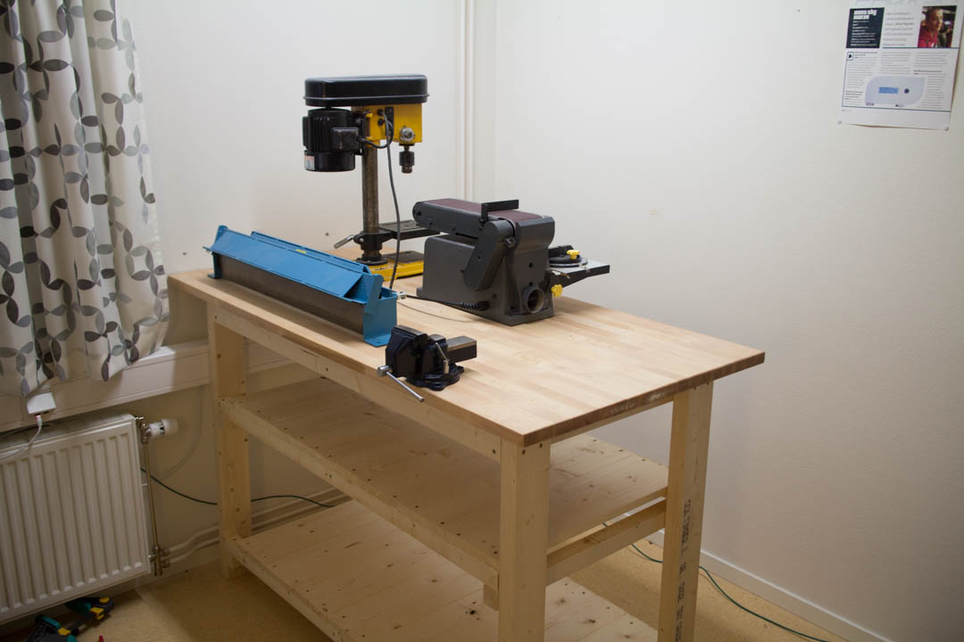 Workbench (12 Of 16)