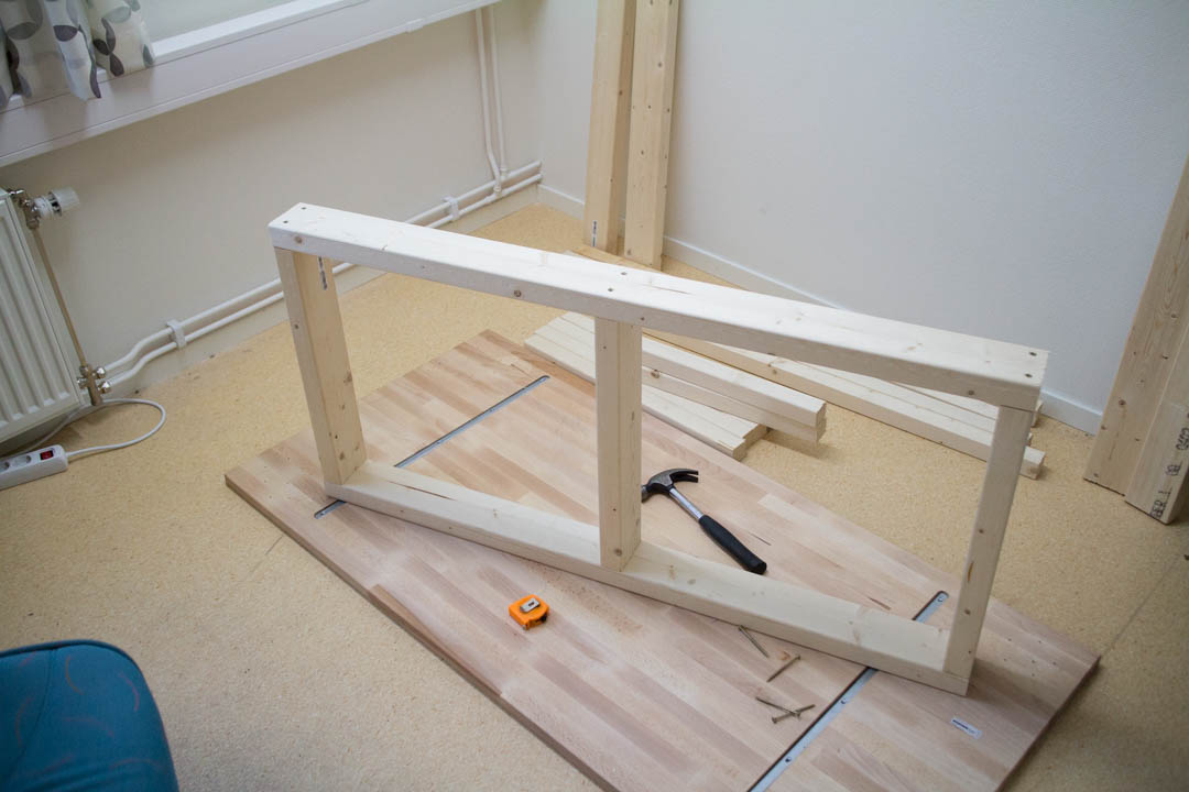 Workbench (4 Of 16)