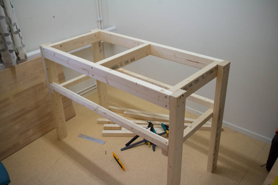 Workbench (7 Of 16)