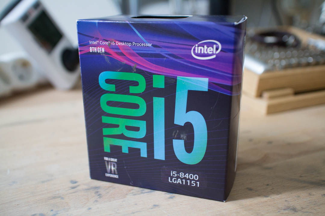 I3 8100 Vs I5 8400 (8 Of 9)