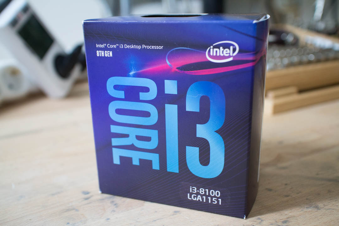 I3 8100 Vs I5 8400 (9 Of 9)